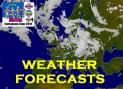 European Cup 2011 - WEATHER FORECASTS